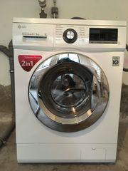 LG Waschtrockner EUR 200