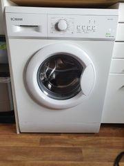 Bomann Waschmaschine WA5728