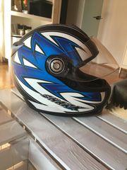 Shark Motorradhelm RSF2i XS