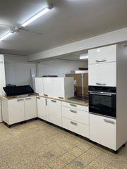 NOLTE EXPRESS Küche Einbauküche Inkl