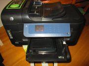 HP Drucker Scanner FAX Kopierer