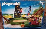 Playmobil SuperSet Aktiv Spielplatz