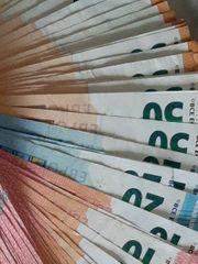 Gute Bezahlung - Suche dringend freizuegige