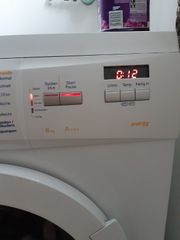 Waschmaschine constructa cwf14e24
