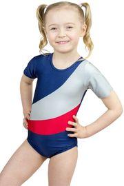 elastische Sport- und Freizeitbekleidung aus