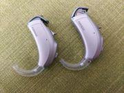 Hörgeräte Bolero B30-P - Firma Phonak
