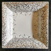 Rosenthal Tisch-Schale 28x28x5cm lxbxh studio-linie