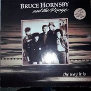 LP Bruce Hornsby and the