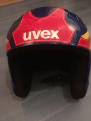 UVEX Kinderskihelm X-S 53-54 cm