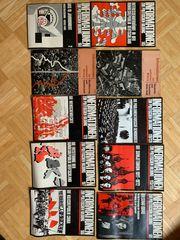 10 alte Zeitschriften Informationen zur
