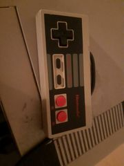 Biete Nintendo NES Konsole Super