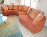 Verschenke Designer-Sofa von Rolf Benz