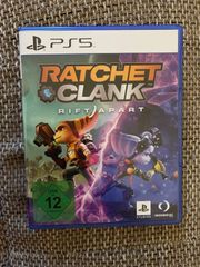 Ratchet Clank PS5 Spiel