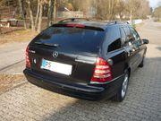 Mercedes-Benz C 200 T K