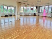 Tanzraum Proben Kindertanz Workshops Gymnastik