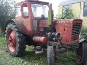MTS 50 Traktor