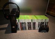 Xbox 360 Slim - Set - 26