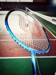 Partnerin oder Trainerin für Badminton