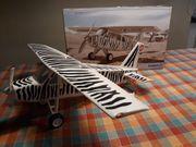 Schleich - Flugzeug mit Pilot - Nr
