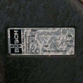 Busch MM-1142 AV Klauen-Vakuumpumpe Trockenlaufend: Kleinanzeigen aus Osnabrück Sutthausen - Rubrik Geräte, Maschinen