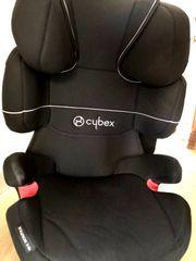 Kinderautositz Cybex Solution X-Fix Isofix 3