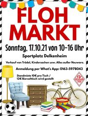 Flohmarkt Delkenheim
