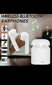 Bluetooth Wireless Kopfhörer