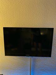 Samsung LCD HD TV 31