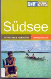 Südsee-Reiseführer - Rosemarie Schyma Dumont Reiseverlag