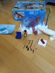Playmobil Expedition im Eis Set-Nr