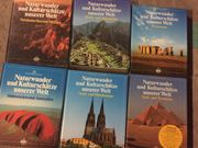 Bücher-Naturwunder