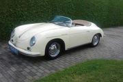 Porsche 356 Speedster Vintage