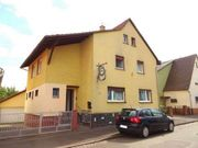 Großes Ein- Zweifamilienhaus in Hungen-Villingen