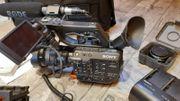 Sony Video Kamera
