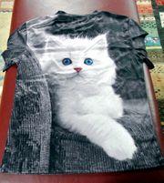 Last Minute T-Shirt Gr M