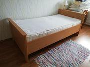 Neuwertiges Bett