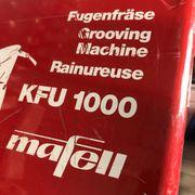 Mafell KFU 1000