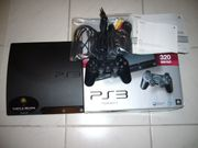 Playstation 3 PS3 Slim 320