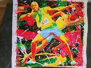 Usain Bolt Joaquim Falco