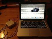 Apple McBook Pro 13