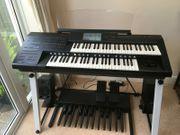 Digitale Orgel Yamaha Stagea ELC-02