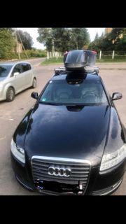 Audi A6 Kombis 2 7