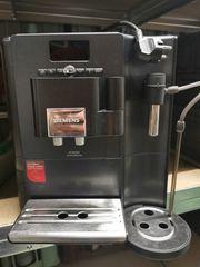 Siemens Kaffeevollautmat