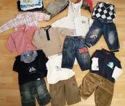 Jungen Kleider 30 Teile größe