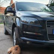 Audi Q7 Quattro TDI 3