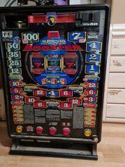 Münz Spielautomat