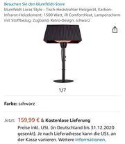 Luxus Lampe mit heizfunktion anzubieten