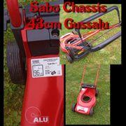 Sabo Chassis 43cm