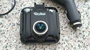 Rollei CarDVR-105 GPS dashcam