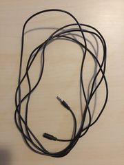 Audio Verlängerungskabel 3 m